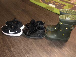 11c shoe lot for Sale in Seattle, WA