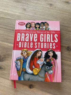 Brave Girl Bible Stories hardback for Sale in Spring, TX
