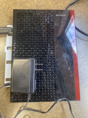 Netgear EX6200 AC1200 Wifi Range Extender Booster for Sale in St. Louis, MO