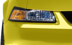 Headlight Set For 2001-2004 Ford Mustang Driver and Passenger Side for Sale in Seattle, WA