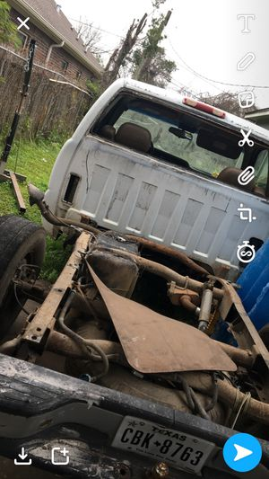 Chevy 99-02 part out for Sale in Houston, TX