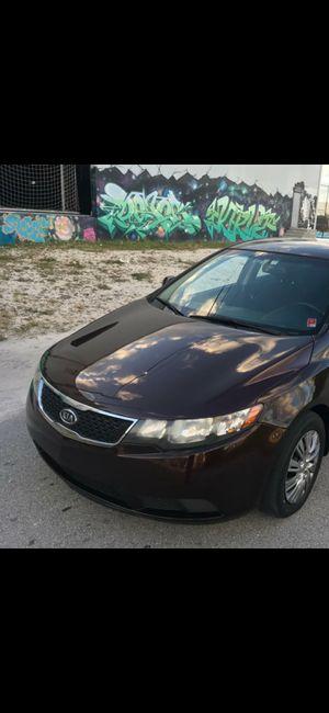 2011. Kia. Forte. $3500. Cash. for Sale in Miami, FL