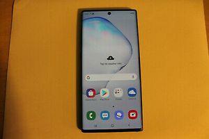 Samsung Galaxy Note 10 5G N976V 512GB for Sale in Winter Haven, FL