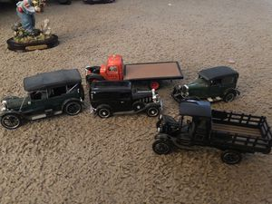 Collectible toy cars for Sale in Visalia, CA