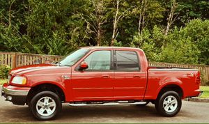 All facilities Ford F-150 2002 Lariat 0 issues for Sale in Montgomery, AL