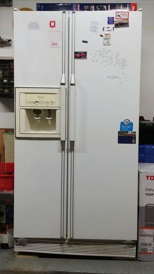 Whirlpool Refrigerator 25CF. for Sale in Canton, MI