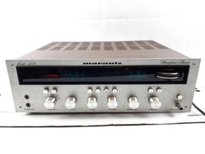 Marantz Receiver Vintage Pro Audio Equipment Home Theater for Sale in Chicago, IL