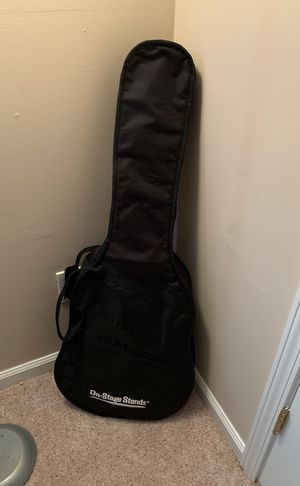 Acoustic Guitar Package for Sale in Smoke Rise, GA
