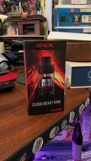 Cloud beast king for Sale in Fall City, WA