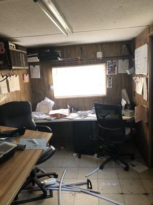 Construction trailer for Sale in Runnemede, NJ