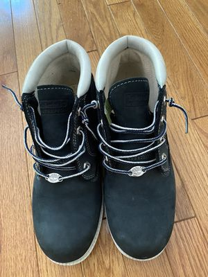Timberland men's boots accept offers for Sale in Alexandria, VA