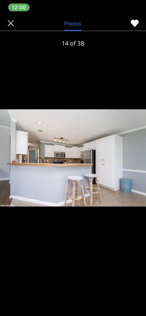 Counter / Bar Stools for Sale in Austin, TX