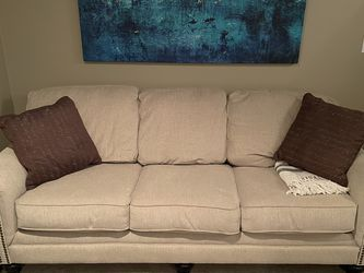 Couch Set (Love Seat + 3-Seater) for Sale in Chicago,  IL