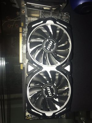 RX 480 4GB for Sale in Washington, DC