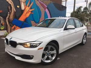 BMW 3 series, GUARANTEED FINANCING APPROVAL for Sale in Tampa, FL