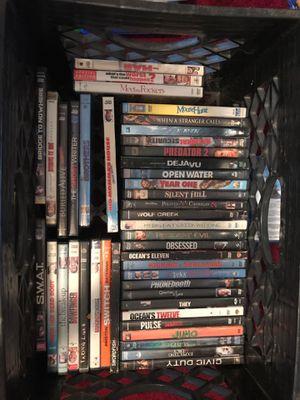 DVD lot for Sale in Brick, NJ