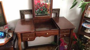 Vintage secretary desk for Sale in New York, NY