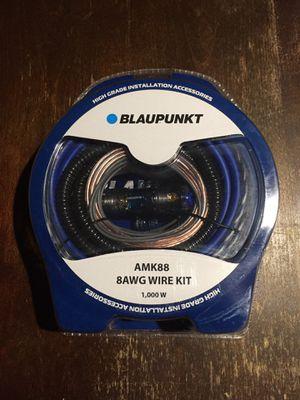 Amp Kit for Sale in El Monte, CA