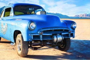 1950 Chevy Gasser Trades welcome! for Sale in Henderson, NV
