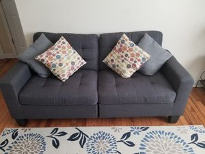 Living room couch for Sale in Joint Base Andrews, MD