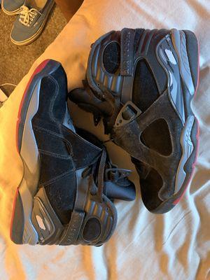 "Jordan 8 ""Black Cement"" 12.5 Men's for Sale in Phoenix, AZ"
