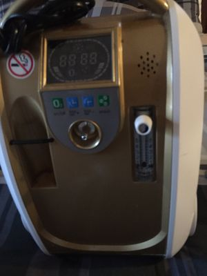 Portable oxygen concentrator for Sale in Medford, MA