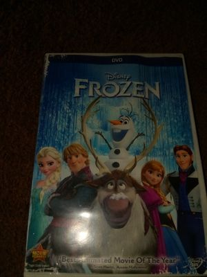 Disney frozen movie for Sale in Lomita, CA