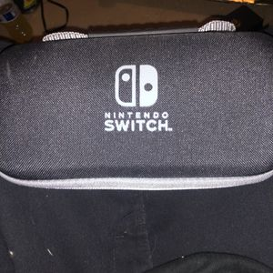 Switch Lite Case/charger/screen Protector for Sale in Gilbert, AZ