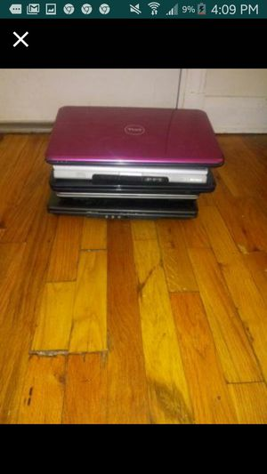 Dell& Hp Laptops for Sale in Baltimore, MD