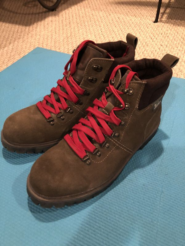 *NEW* Woolrich Men's Trail Patrol Boot Size 12