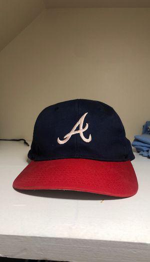 Vintage Atlanta Braves X Ian Connor for Sale in Springfield, VA