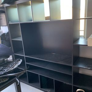Ikea Media Center for Sale in Sacaton, AZ