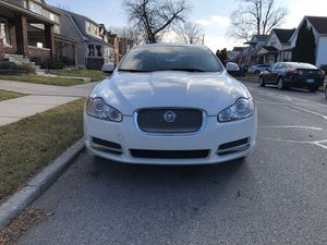 2009 Jaguar XF for Sale in Detroit, MI