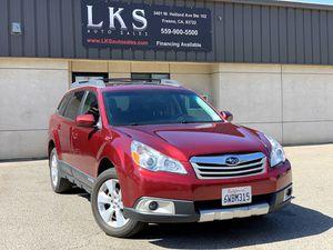 2012 Subaru Outback for Sale in Fresno, CA