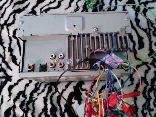 Pioneer Bluetooth multimedia DVD receiver