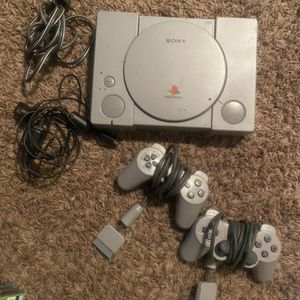 Playstation 1 for Sale in Everett, WA