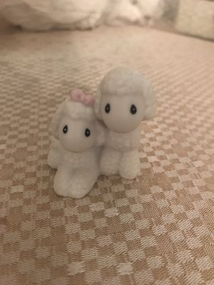 Precious Moments Two by Two Lambs for Sale in Chandler, AZ
