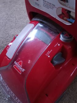 Bissell Deep Cleaning Carpet Cleaner for Sale in Indianapolis,  IN