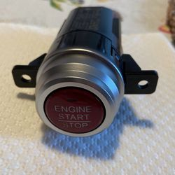 Push Start Button Honda OEM 2015 Crv for Sale in Chicago,  IL