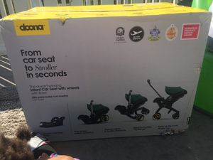 Doona Stroller for Sale in Alameda, CA