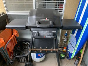 Char-Broil BBQ Grill for Sale in San Diego, CA