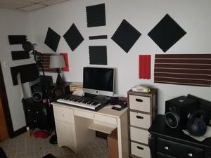Sound Foam acoustic for Sale in Revere, MA