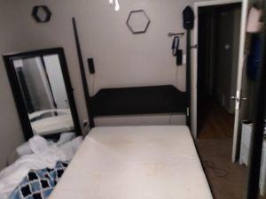 Queen bed frame for Sale in Denver, CO