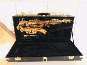 Cannonball sceptyr alto saxophone professional for Sale in Westminster, CA