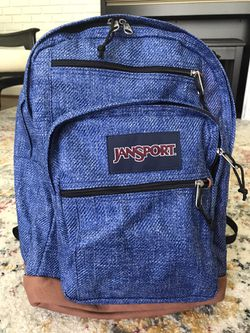 JanSport backpack, like new for Sale in Durham,  NC