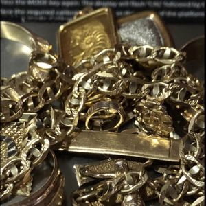 Gold Oro 10k 14k 18k 22k for Sale in Whittier, CA