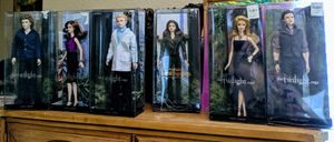 Twilight barbies unopened for Sale in Colorado Springs, CO