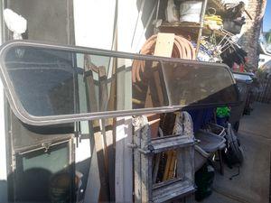 Camper shell windows for Sale in Santa Clara, CA