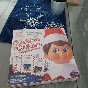 Elf On The Shelf Activity for Sale in La Grange, IL