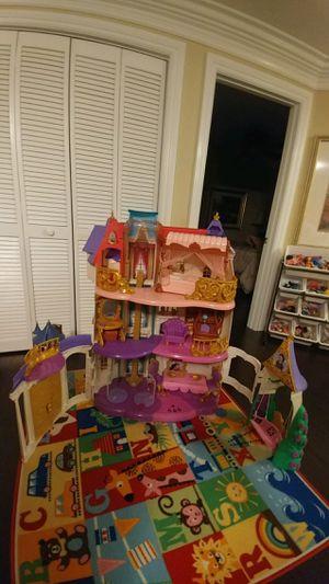 Disney's Sophia the First Castle for Sale in Boca Raton, FL